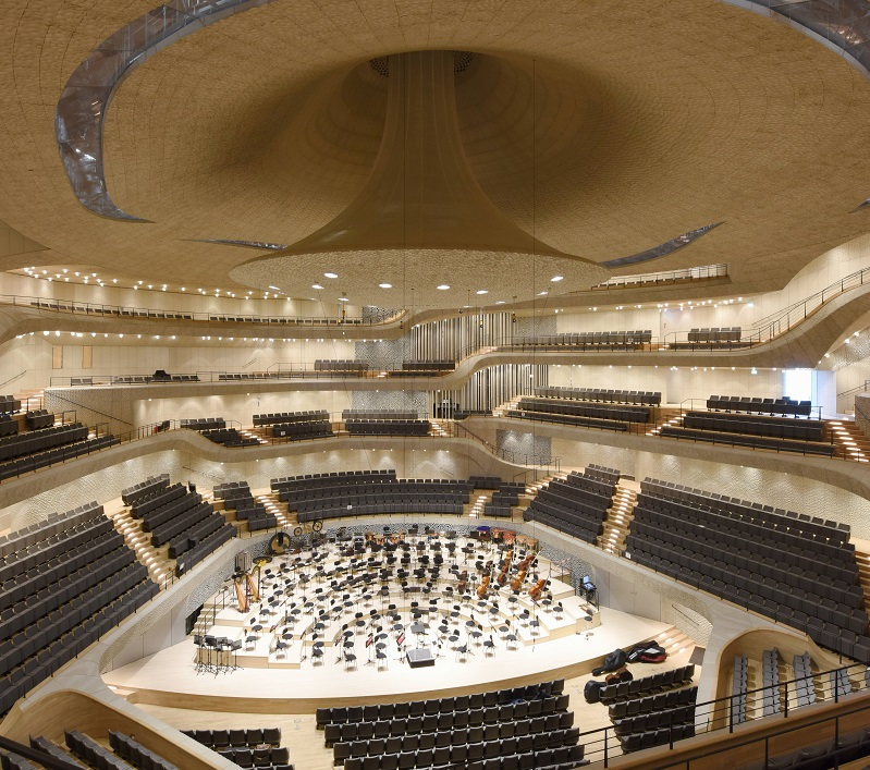 Lloydtouristikde Reisethemen Elbphilharmonie Hamburg